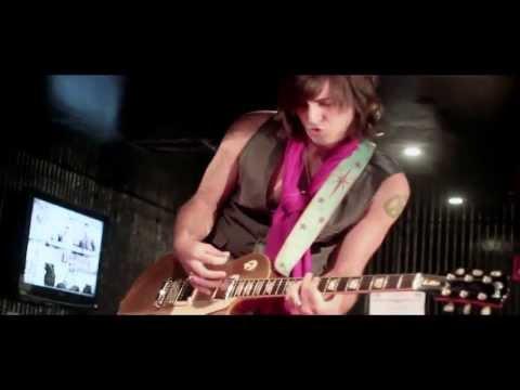 Stone Dead Drunk - The Sinner Saints Official Video