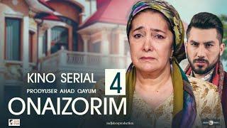 Onaizorim 4 - UzbekFilm (kino serial) | Онаизорим 4 - УзбекФилм (кино сериал) 2020