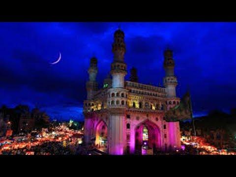 Muslims In Hyderabad Celebrated Bakrid 2017