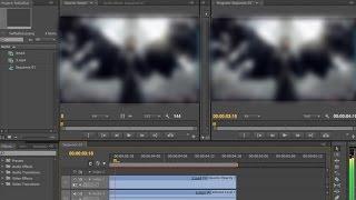 Как создавать и работать с масками в Adobe Premiere Pro CS6, CS4. Виды масок: Add, subtract