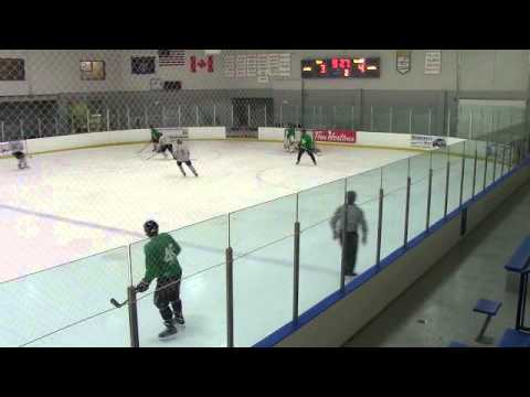 Detroit Mother Puckers Vs. Team MSE 4