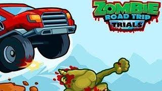 Zombie Road Trip - Noodlecake Studios Inc Walkthrough