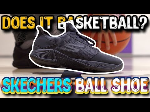 SKECHERS Go Torch Basketball Shoe
