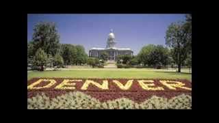 """Things To Do In Denver When You"