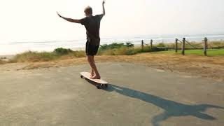 September Sessions- A Hamboards Roadtrip