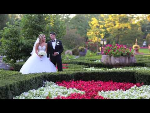 Pleasantdale Chateau NJ Wedding Venue Pavel Shpak Photography