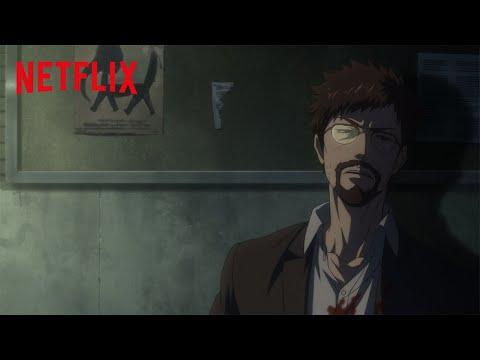 《B: The Beginning》 – 正式預告 – Netflix