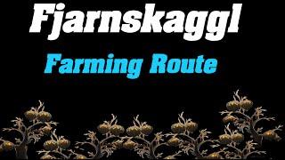 Legion: Fjarnskaggl Farming Guide | Herbalism |