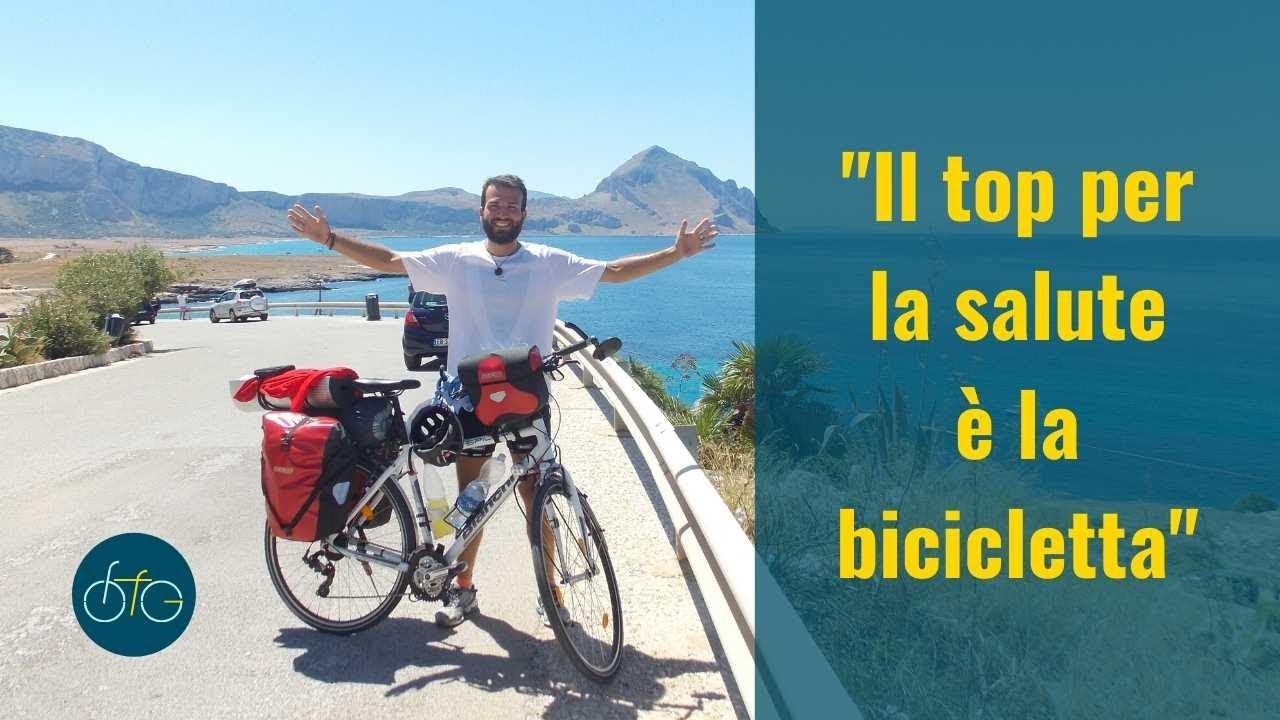 Salute E Benessere La Bicicletta Come Eccezionale Mezzo Di Prevenzione