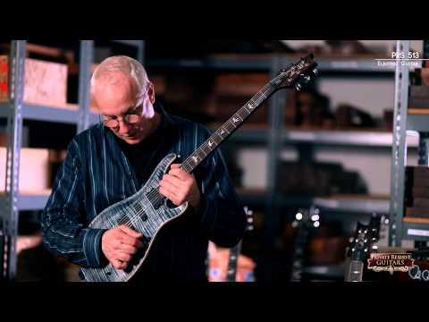 PRS 513 Electric Guitar