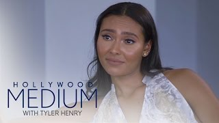 """Hollywood Medium With Tyler Henry"" Feel Good Moments   E!"