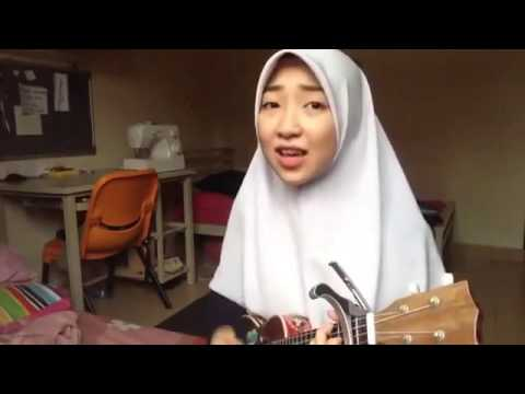 Humood AlKhuder   Kun Anta حمود الخضر   كن أنت Mimi Nazrina Cover