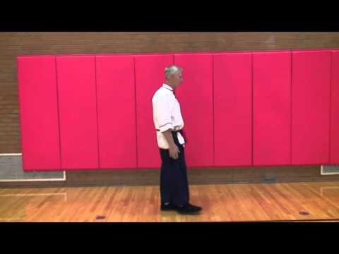 Tai Chi Balance Exercises