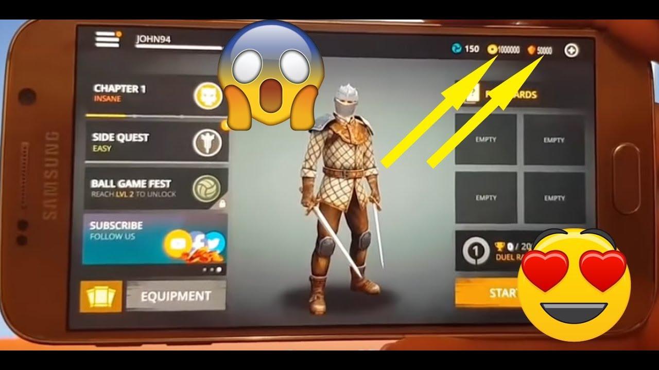 Free Download Game Shadow Fight 3 - platformpdf's blog