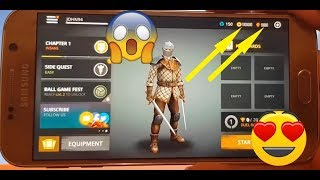 shadow fight 3 hack 2018 - how to hack shadow fight 3 IOS And Android 2018