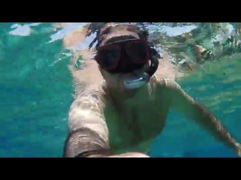 Jordan - Aqaba  - Japanese-Gardens Snorkeling