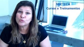 Qual é a nossa? mictech- curso steel frame