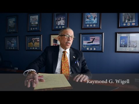 Wigell Criminal Defense Chicago Attorney Legal Team Introduction