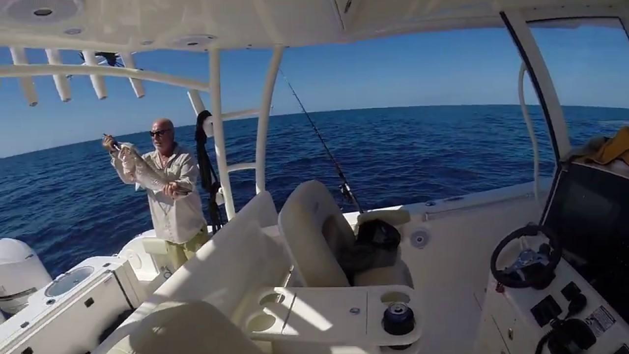 Fishing punta gorda with bob pachla youtube for Punta gorda fishing