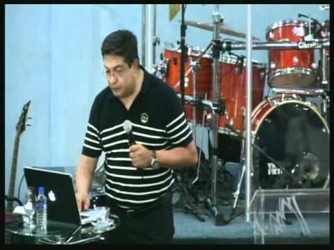 Fernando Orihuela::Escuela de adoración profetica 1 de 5