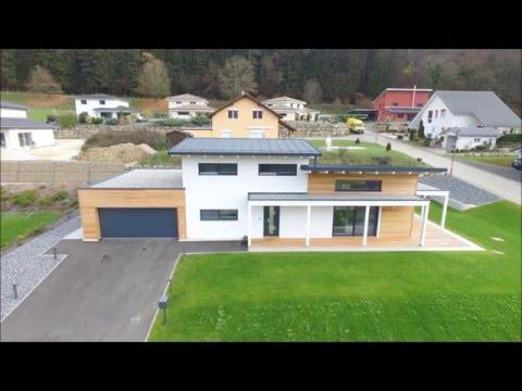 Das MARLES-Haus von Walter Schuhmacher und Sandra Petignat