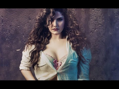 Top 10 Hottest & Beautiful Bollywood Actress In 2015 HD