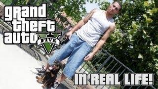 Real Life GTA (Colorado Car Chase)