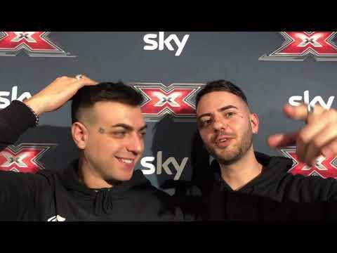 X Factor 13 - La Sierra: Ecco il significato di Enfasi