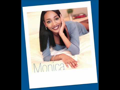 Monica - Let's straighten it out (ft Usher)