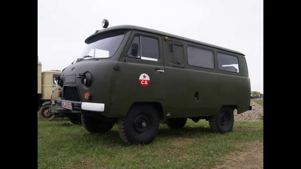 uaz 452 452 ca sa soviet army bus classic oldtimer. Black Bedroom Furniture Sets. Home Design Ideas