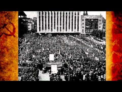 Слушать песню >>Зеленоглазое такси | Ляпис Трубецкой BACK TO USSR from www.go2relax.ru -  СССР