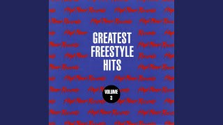 Real Love (Freestyle Hot Mix)