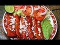 Como hacer unas buenas enchiladas Mexicanas