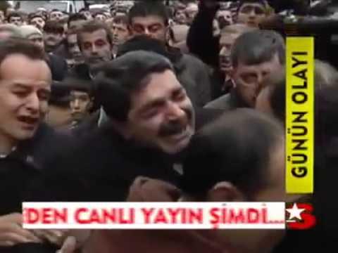 Muhsin Yazıcıoğlu'nun vefat haberi böyle böyle verildi !!!!