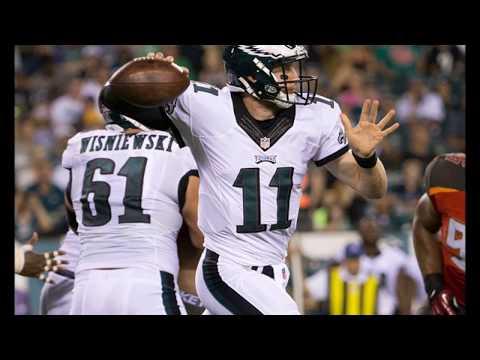 Vinnie Iyer talks Blake Bortles future, Jim Schwartz defense, NFC East and more NFL talk