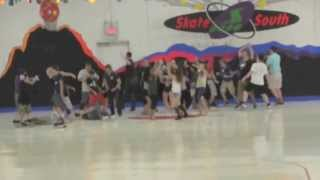 Harlem Shake Dream Team Des Moines, IA Thumbnail