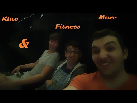 Kino-Fitness & More/Vlog | Fresh Life