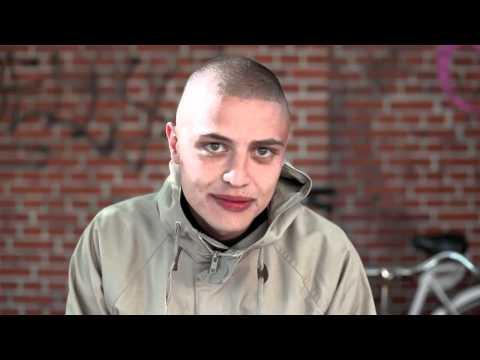 KIDD Interview (Snakker Tattoos, Fremtid + m.m.) www.droz.dk