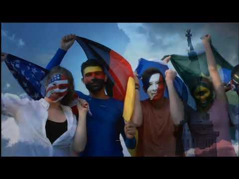 Sonic Masquerade presents CRUEL WORLD