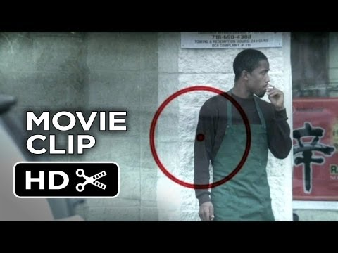 Blue Caprice Movie CLIP #1 (2013) - Beltway Snipers Movie HD