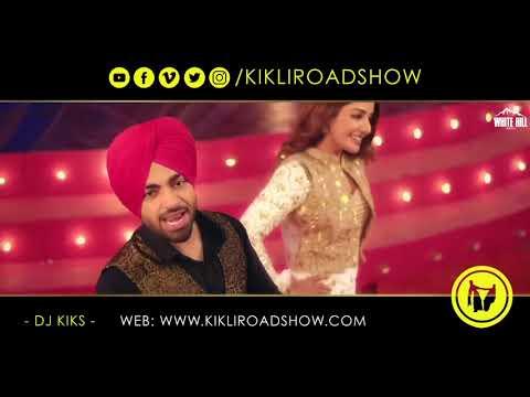 Bhangra Mixtape 2019- DJ Kiks (Kikli Roadshow)