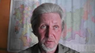 Психотронное оружие в действии - Александр ЗАЗЫБИН