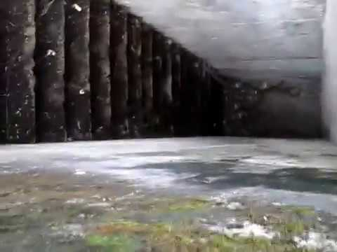 Sealed Bunker Discoveries Japanese In Weh Island - Aceh province Indonesia