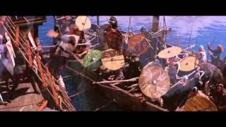Коррозия Металла - В шторме викинг и меч (FAN VIDEO)