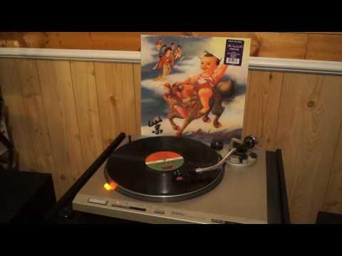 Stone Temple Pilots - Interstate Love Song (Vinyl)