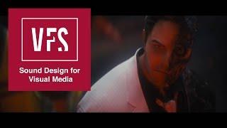 Batman Arkham Knight Trailer - Vancouver Film School (VFS)