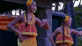 Kāʻanapali Beach Hotel | Overview