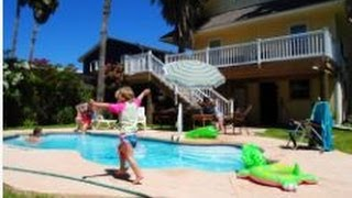 One of the best places to stay in Port Aransas tx