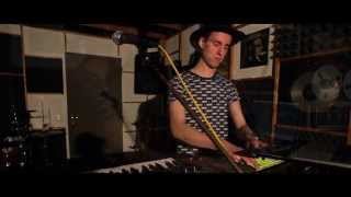 Lou Berry - Blue Sky Feat Eylia & Ableton Push Live ♦ PTL #15