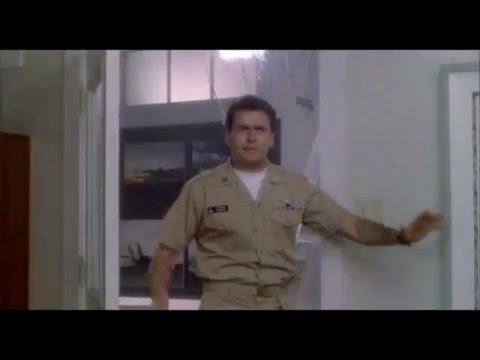 Горячие головы! (1991) – трейлер